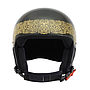 DUBARRY Helmet - Carbon Gold - Face